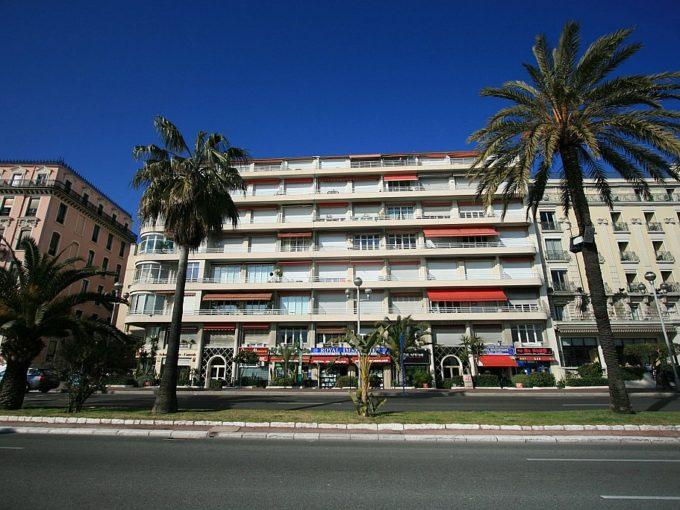 Квартира Английская набережная - Золотой Квадрат, Ницца, Франция