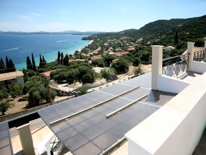 Продажа - Квартира 55 кв.м, Керкира, Керкира, Греция