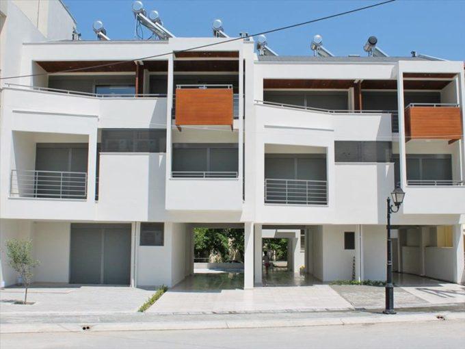 Продажа - Квартира 45 кв.м, Олимпийская Ривьера, Олимпийская Ривьера, Греция
