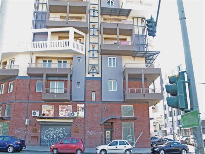 Продажа - Квартира 50 кв.м, Салоники, Салоники, Греция