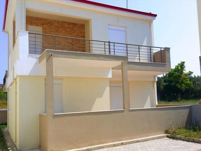 Продажа - Квартира 53 кв.м, Ситония, Халкидики, Греция