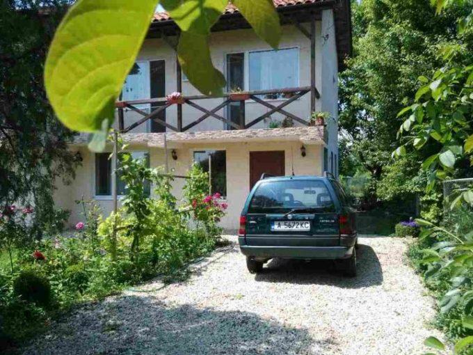 Продажа двухэтажный новый дом , Ливада, Болгария