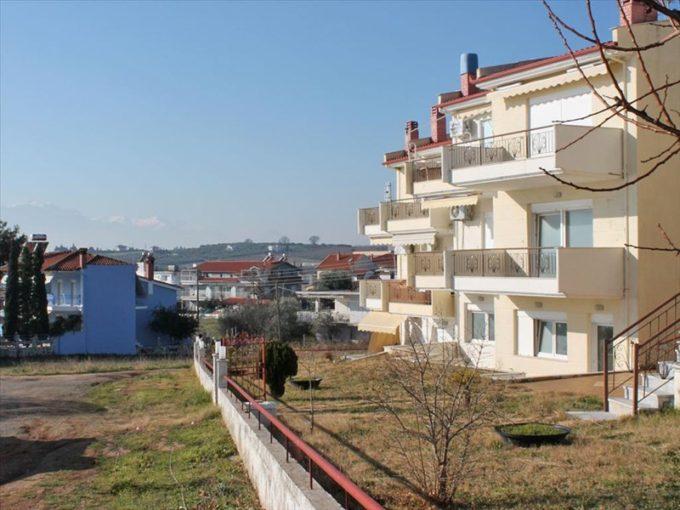Продажа - Квартира 68 кв.м, Олимпийская Ривьера, Олимпийская Ривьера, Греция