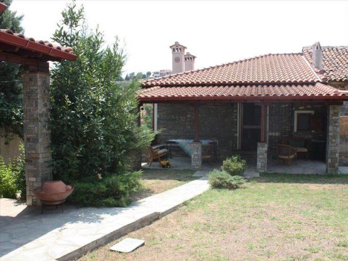 Продажа - Коттедж 140 кв.м, Ситония, Халкидики, Греция