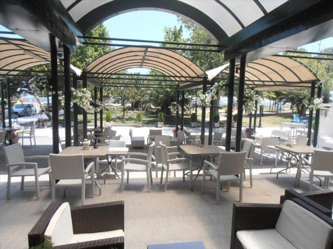 Продажа - Гостиница 2050 кв.м, Олимпийская Ривьера, Олимпийская Ривьера, Греция
