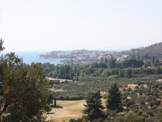 Продажа - Земельный участок 4074 кв.м, Ситония, Халкидики, Греция