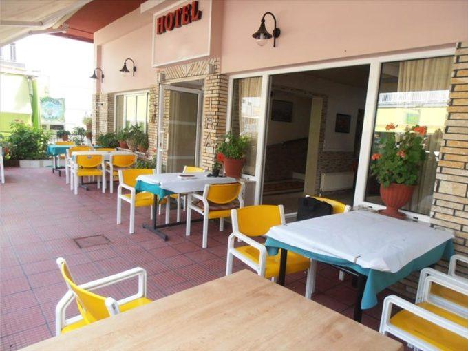 Продажа - Гостиница 765 кв.м, Олимпийская Ривьера, Олимпийская Ривьера, Греция