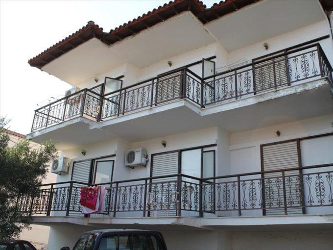 Продажа - Квартира 24 кв.м, Кассандра, Халкидики, Греция