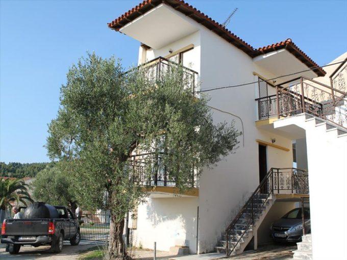 Продажа - Коттедж 50 кв.м, Кассандра, Халкидики, Греция