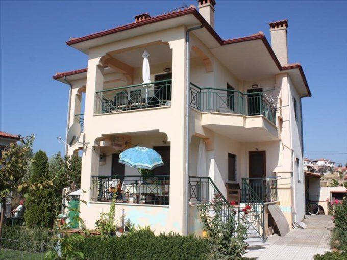 Продажа - Квартира 75 кв.м, Ситония, Халкидики, Греция