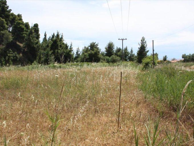 Продажа - Земельный участок 1700 кв.м, Кассандра, Халкидики, Греция