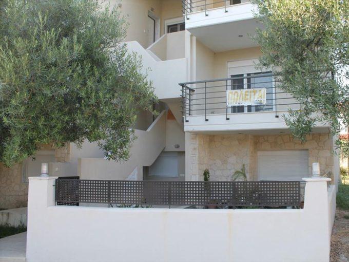 Продажа - Квартира 35 кв.м, Кассандра, Халкидики, Греция