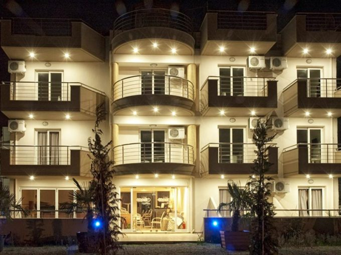 Продажа - Гостиница 730 кв.м, Олимпийская Ривьера, Олимпийская Ривьера, Греция