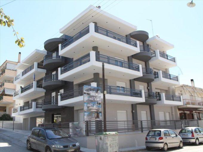 Продажа - Квартира 48 кв.м, Кассандра, Халкидики, Греция