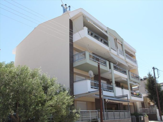Продажа - Квартира 79 кв.м, Кассандра, Халкидики, Греция