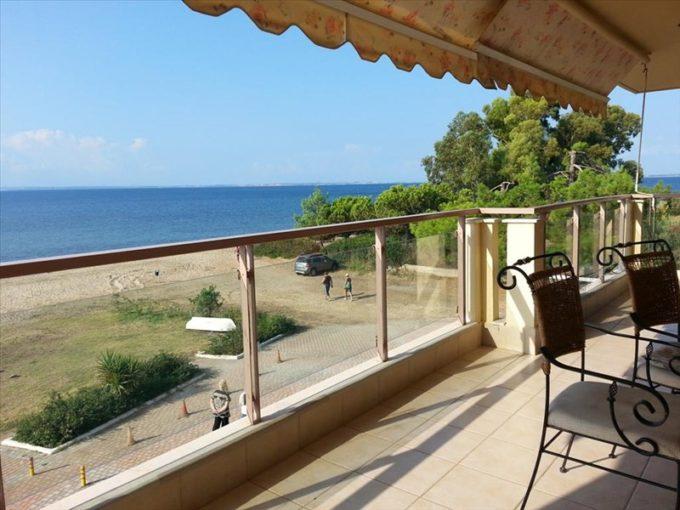 Продажа - Квартира 77 кв.м, Ситония, Халкидики, Греция