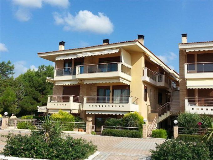 Продажа - Таунхаус 76 кв.м, Ситония, Халкидики, Греция