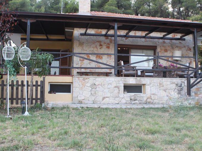 Продажа - Коттедж 100 кв.м, Салоники, Салоники, Греция