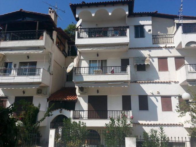 Продажа - Квартира 64 кв.м, Кассандра, Халкидики, Греция