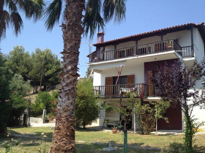 Продажа - Коттедж 225 кв.м, Кассандра, Халкидики, Греция
