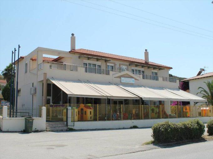 Продажа - Квартира 95 кв.м, Кассандра, Халкидики, Греция