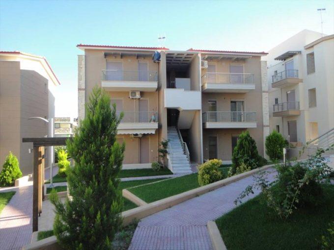 Продажа - Квартира 45 кв.м, Кассандра, Халкидики, Греция