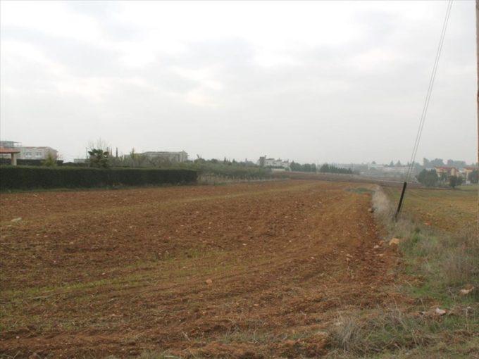 Продажа - Земельный участок 0 кв.м, Ханья, Ханья, Греция