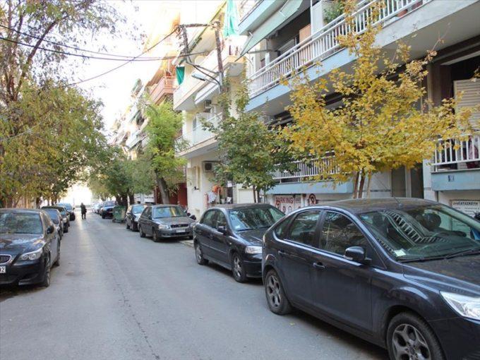 Продажа - Квартира 76 кв.м, Салоники, Салоники, Греция