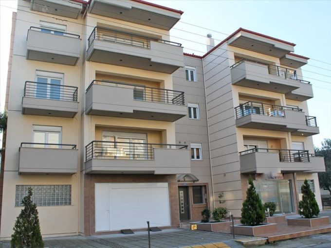 Продажа - Квартира 107 кв.м, Салоники, Салоники, Греция