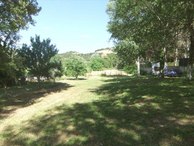 Продажа - Земельный участок 4050 кв.м, Афон, Халкидики, Греция