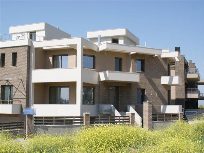 Продажа - Таунхаус 350 кв.м, Салоники, Салоники, Греция