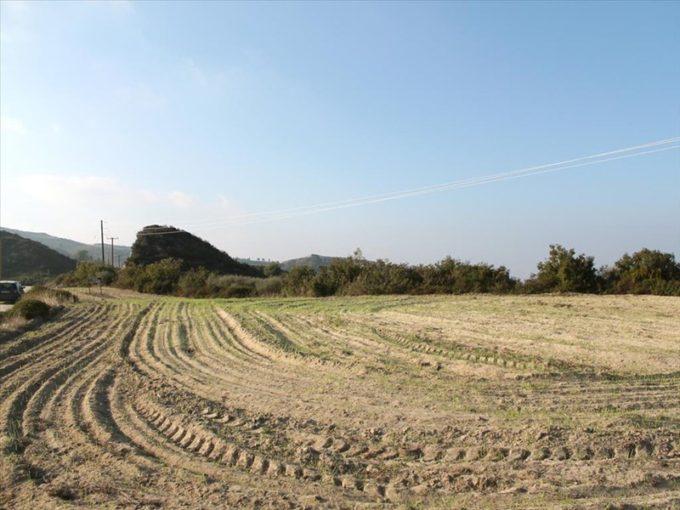 Продажа - Земельный участок 6350 кв.м, Кассандра, Халкидики, Греция