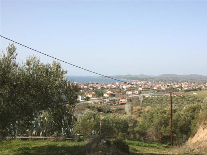 Продажа - Земельный участок 9367 кв.м, Ситония, Халкидики, Греция