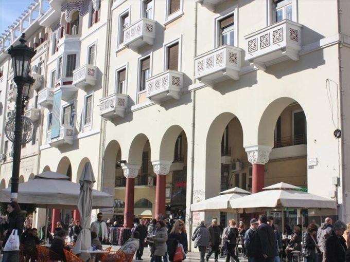 Продажа - Квартира 284 кв.м, Салоники, Салоники, Греция