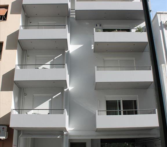 Продажа - Квартира 46 кв.м, Ситония, Халкидики, Греция