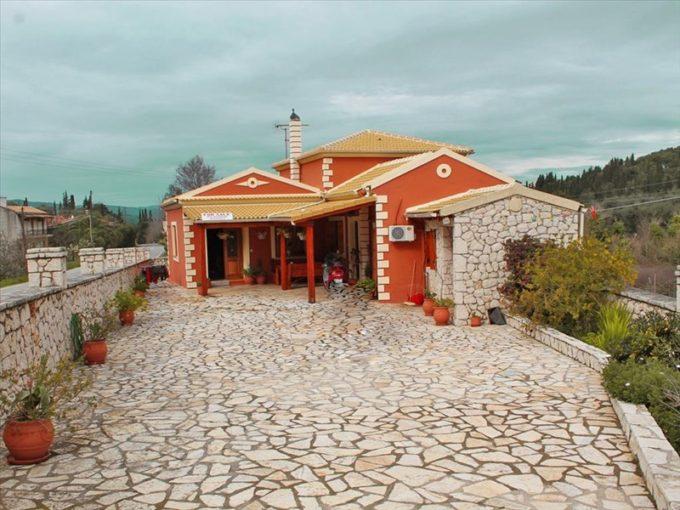 Продажа - Коттедж 265 кв.м, Керкира, Керкира, Греция