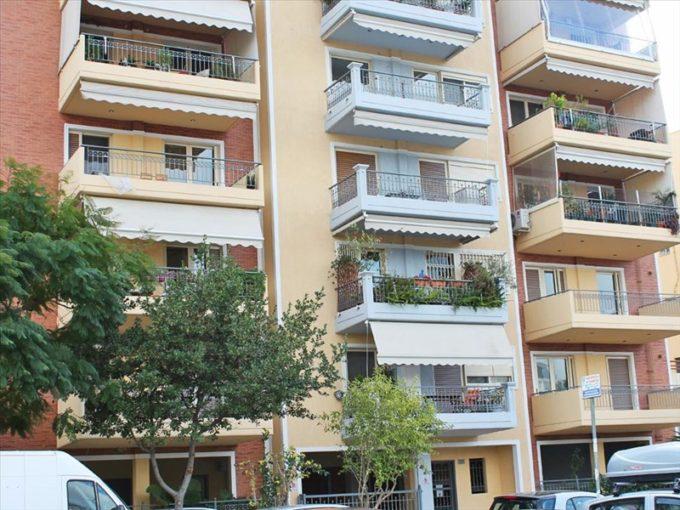 Продажа - Квартира 52 кв.м, Ситония, Халкидики, Греция