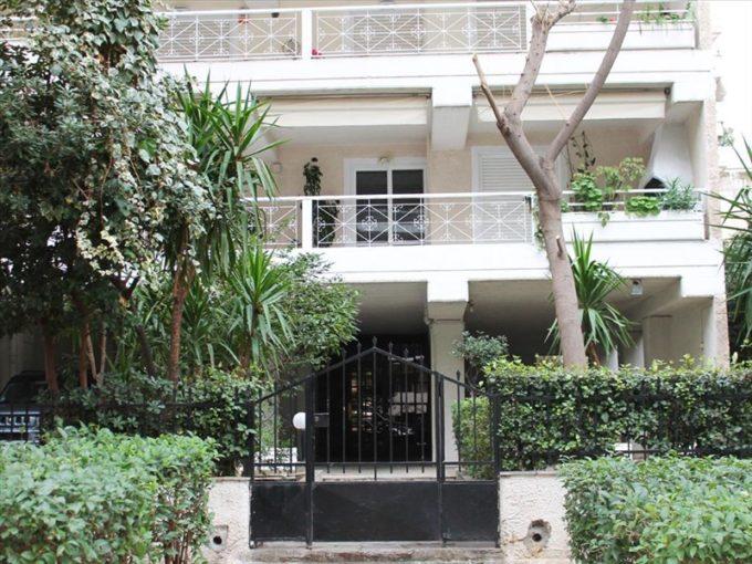 Продажа - Квартира 105 кв.м, Киллитеа, Афины, Греция