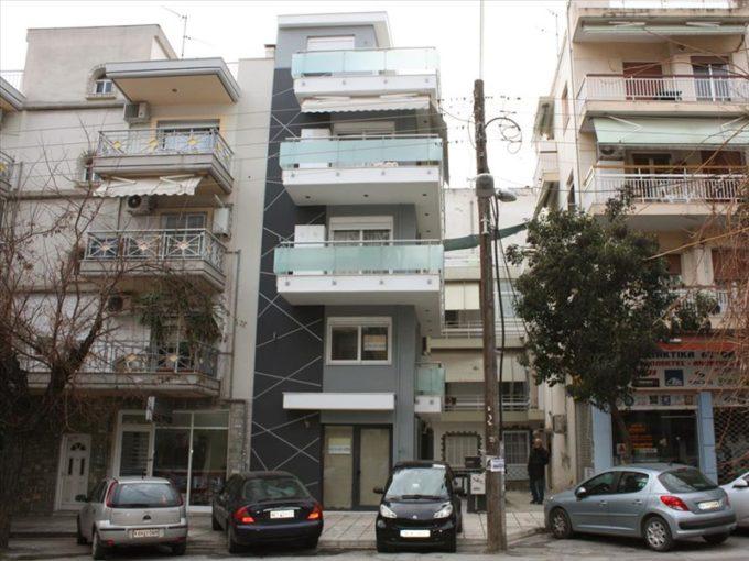 Продажа - Квартира 38 кв.м, Салоники, Салоники, Греция