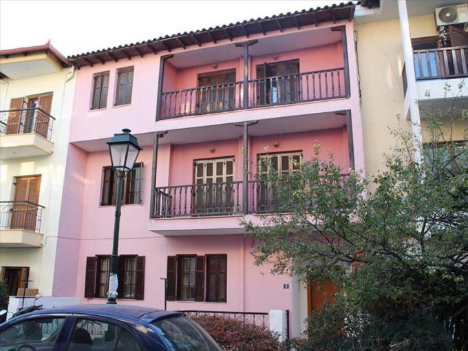Продажа - Квартира 130 кв.м, Салоники, Салоники, Греция