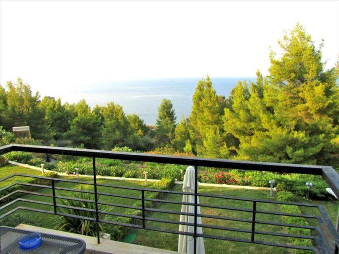 Продажа - Таунхаус 100 кв.м, Кассандра, Халкидики, Греция