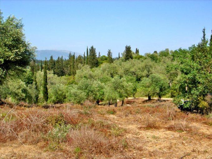 Продажа - Земельный участок 0 кв.м, Керкира, Керкира, Греция