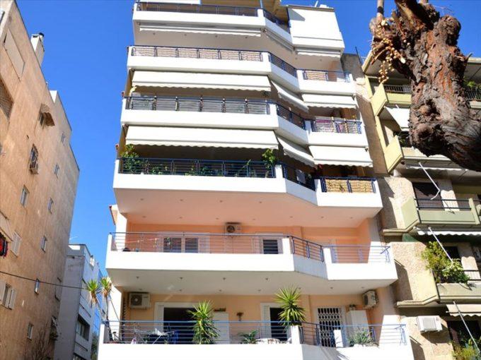 Продажа - Квартира 40 кв.м, Ситония, Халкидики, Греция