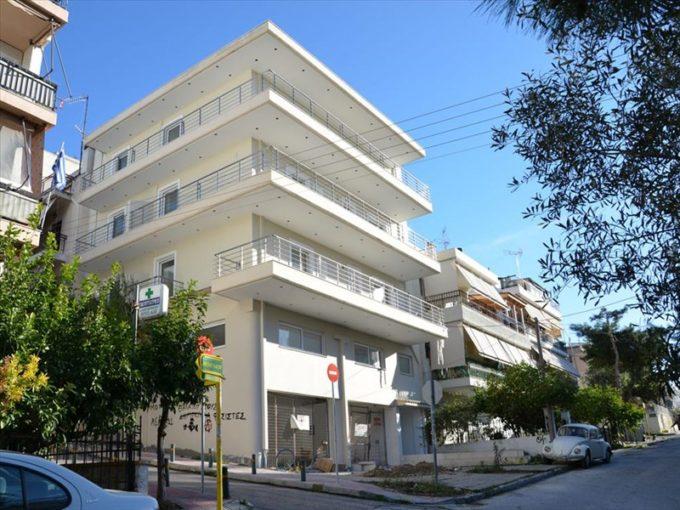Продажа - Квартира 35 кв.м, Каламаки, Афины, Греция