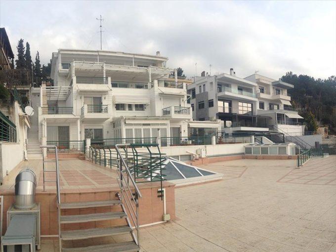 Продажа - Таунхаус 1224 кв.м, Керкира, Керкира, Греция