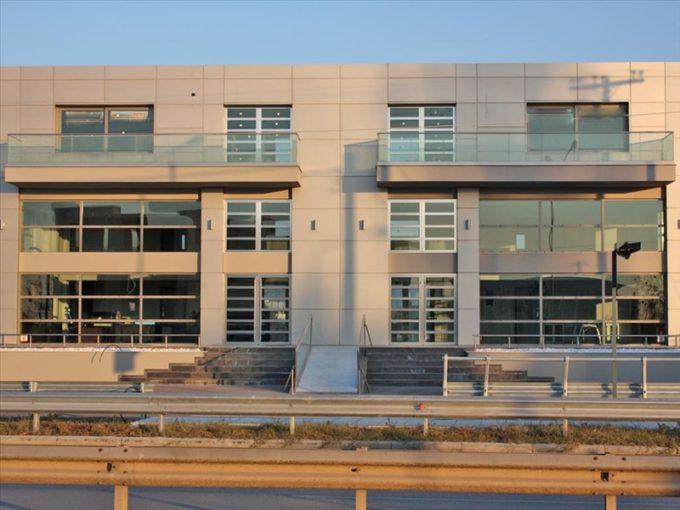 Продажа - Бизнес 570 кв.м, Салоники, Салоники, Греция