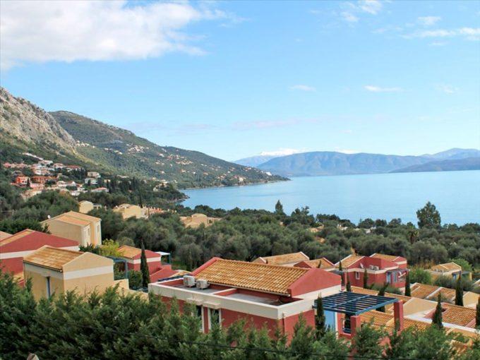 Продажа - Земельный участок 1822 кв.м, Керкира, Керкира, Греция