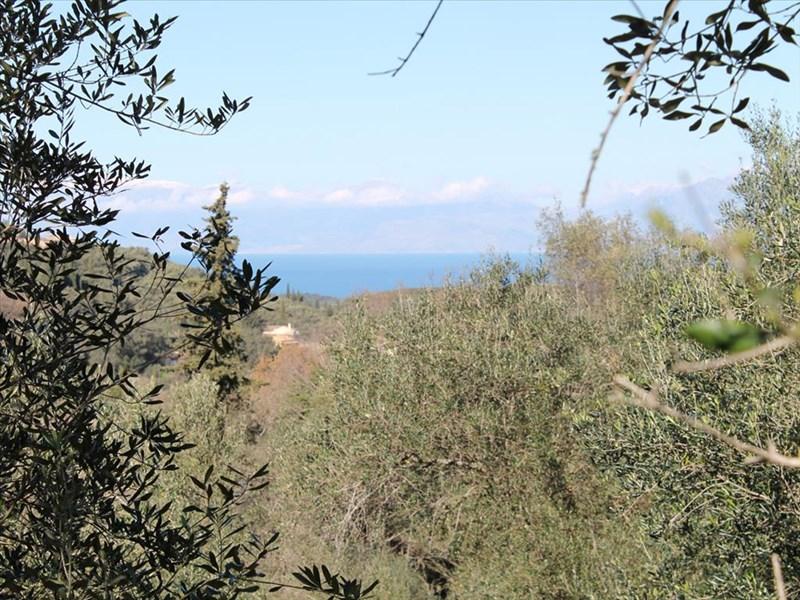 Продажа – Земельный участок 0 кв.м, Керкира, Керкира, Греция