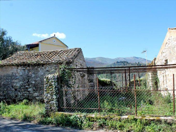Продажа - Земельный участок 110 кв.м, Керкира, Керкира, Греция