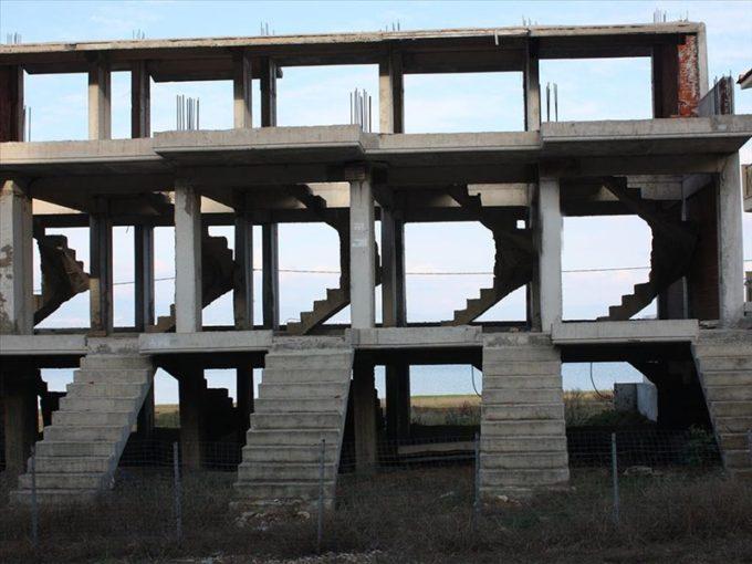Продажа - Таунхаус 295 кв.м, Кассандра, Халкидики, Греция